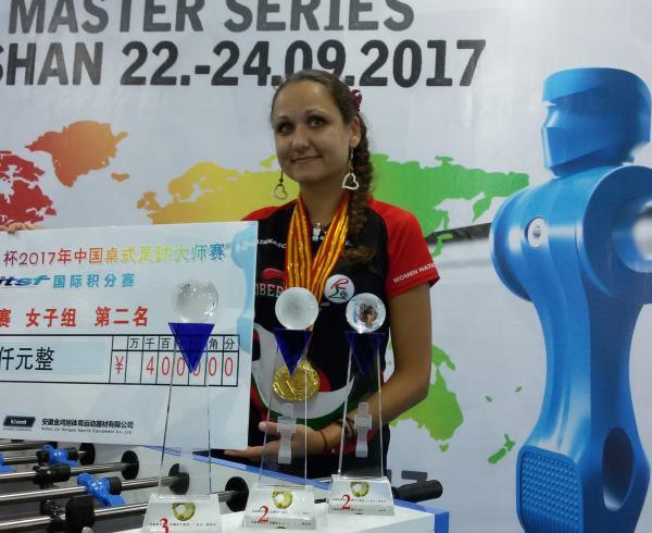 джаги турнир 2017