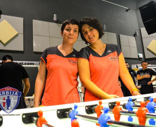 Джагоарки станаха балкански шампионки по джаги 2016