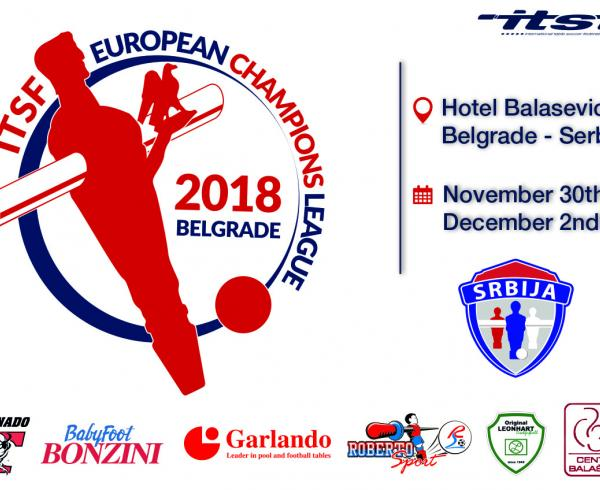 ECL Европейска шампионска лига, БДФ