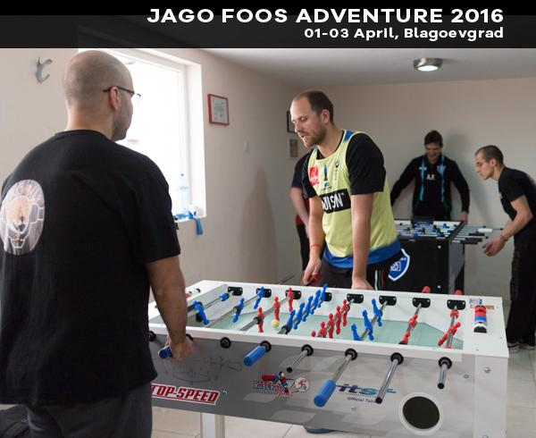 jago foos adventure 2016