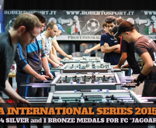 екатерина атанасова е световен шампион по джаги на роберто спорт