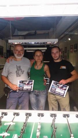 турнир по джаи на джагоарс за юли 2015 - едници