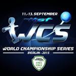 WCS Leonhart 2015 - Световните серии на масата Леонхарт
