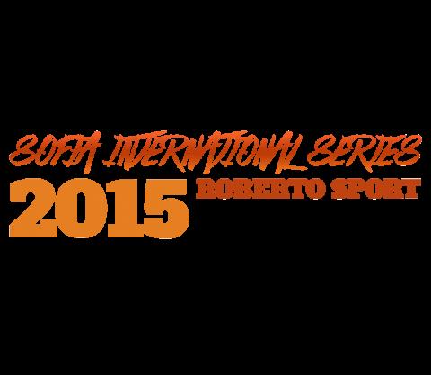 Интернационални джага серии 2 - София 2016