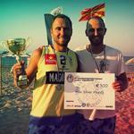 jagoars summer sports camp 2015 - bulgaria lozenetz