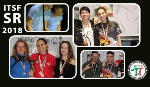 джагоарски медали 2018
